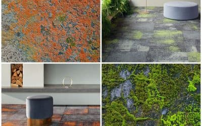 Inspiráció – Milliken Comfortable Concrete 2.0