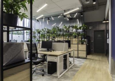 Balasys IT Office
